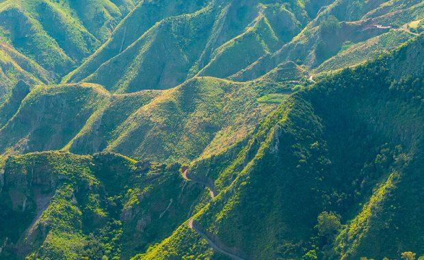 Canargy energía 100% renovable en Canarias Anaga 1920x600