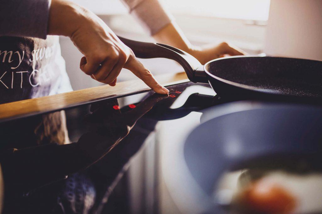 Canargy electricidad en hogares - cocina